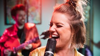 The Way You Make Me Feel   Michael Jackson   funk cover ft. Therese Curatolo