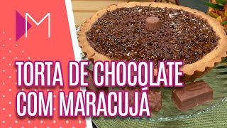 Baixar Torta de chocolate com maracujá - Mulheres (20/03/2019)