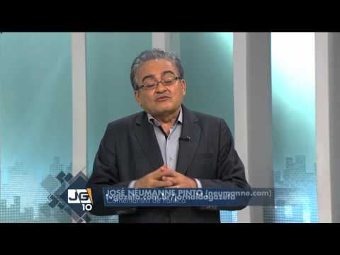 José Nêumanne Pinto / Postura Do PSDB No Impeachment é Oportunista