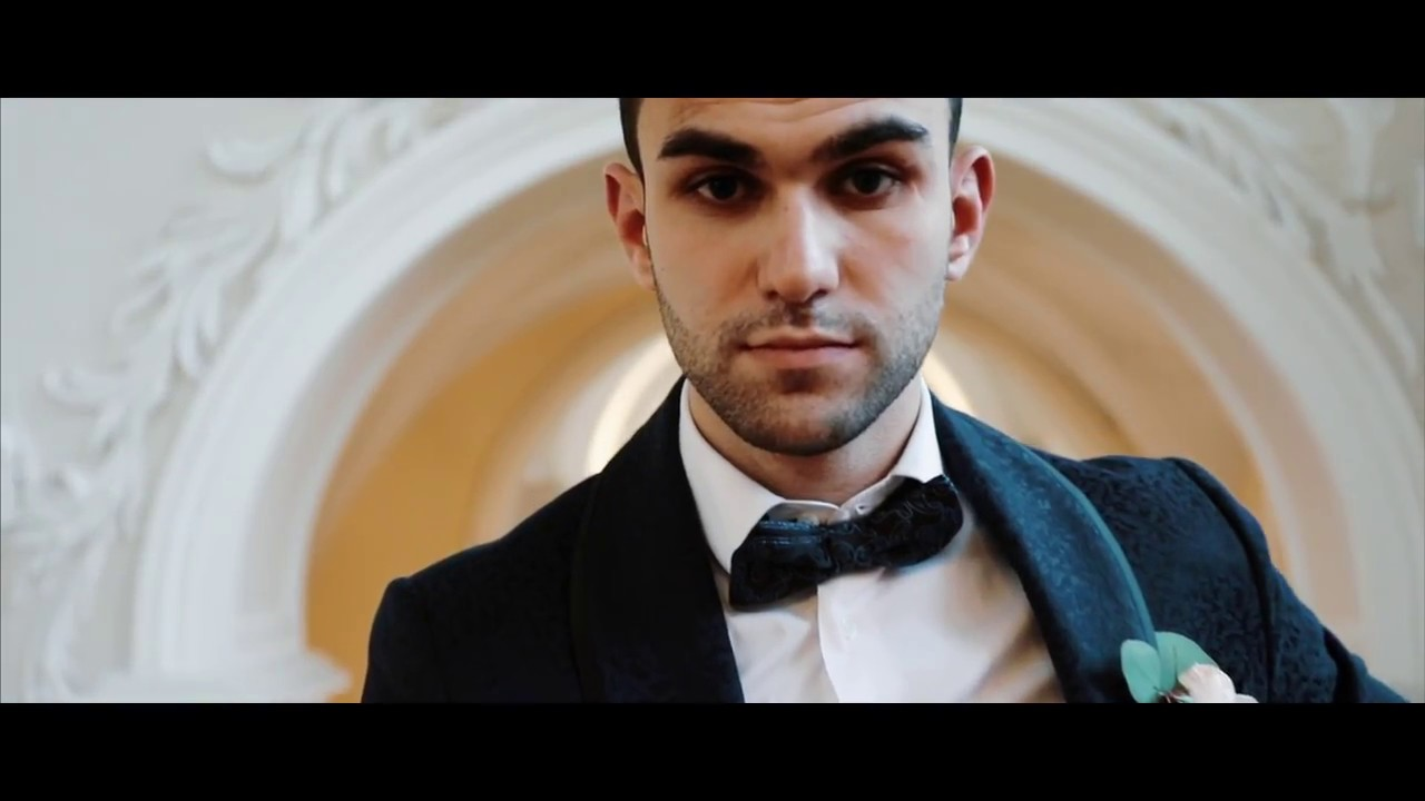 Армянская Свадьба Левона и Анны, 5 февраля 2017 - YouTube