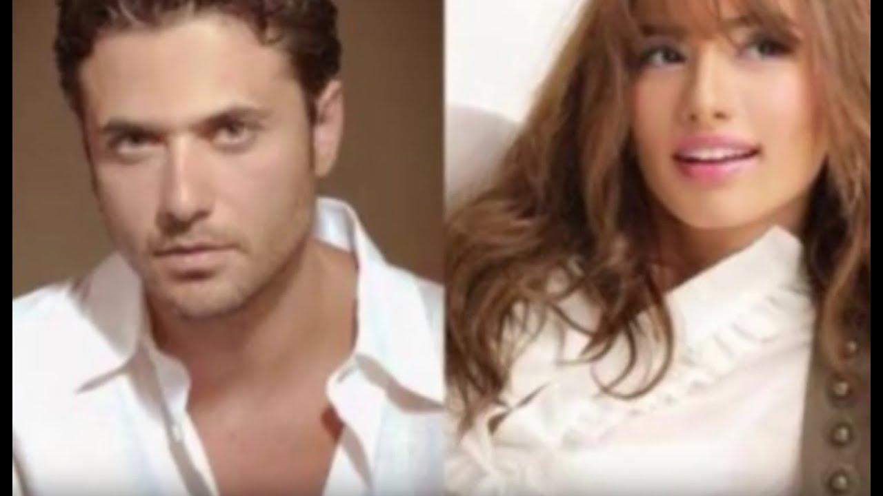 ملكة جمال تقتل زوجها ودعاوى قضائية جديدة بين أحمد عز وزينة