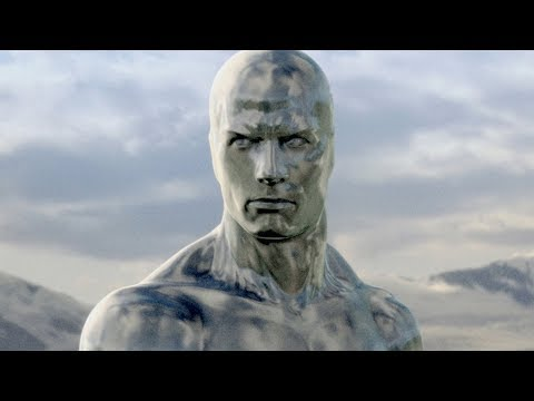 The Truth About Marvel's Silver Surfer