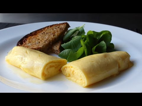 French Omelette  How to Make Soft, Buttery FrenchStyle Omelets
