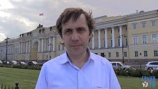Почему Крым не наш