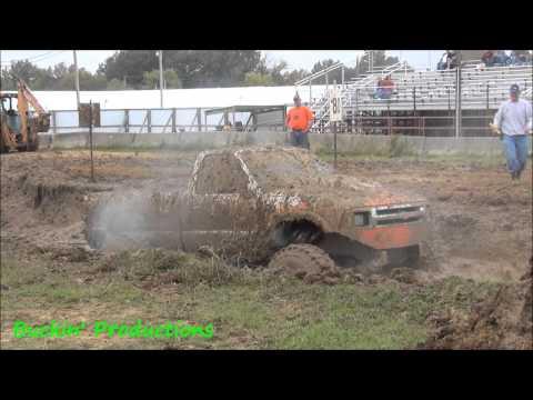 Mud Boggin' done right in Sullivan Indiana