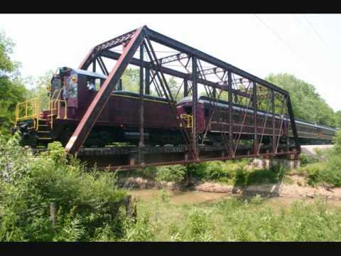 Byesville Scenic Railway Dedication to Members