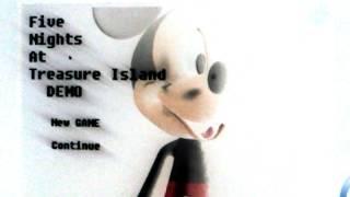 Mickey Fnati Demo
