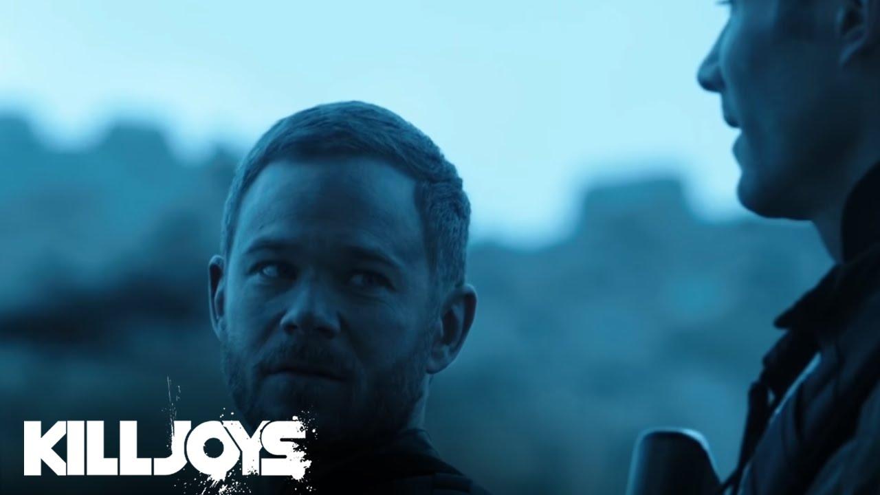 Download KILLJOYS (Inside Episode)   Season 2, Episode 1   SYFY
