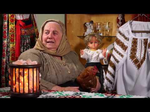 Bunica îmi caută chirie - MIRCEA BRAVO
