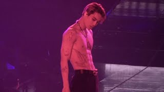 [Fancam] 2019.07.27 EXplOration 카이 종인 KAI - CONFESSION