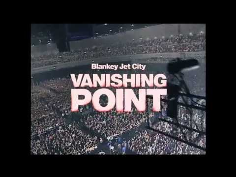 映画『Blankey Jet City/VANISHING POINT』予告編