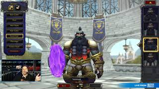 WoW Shadowlands Gameplay