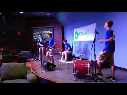 """""""Movements"""" by Rend Collective Experiment Covered by Westchase320 Worship"""