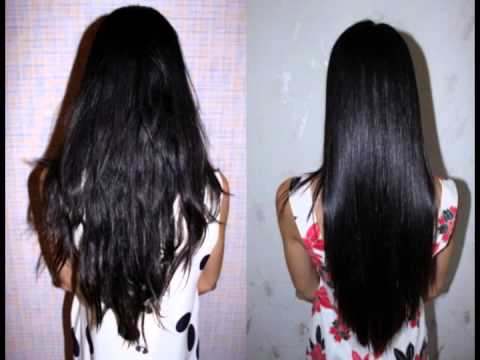 Лечение волос касторовым маслом отзывы