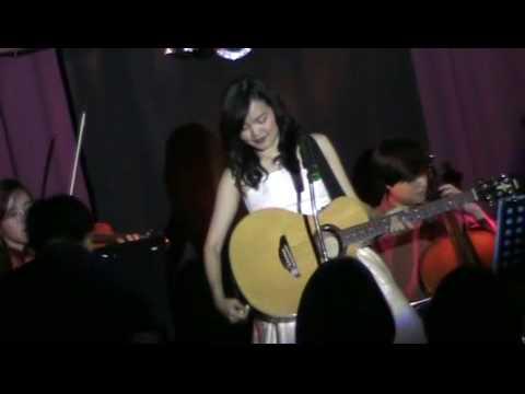 Torete by Acel van Ommen (live at Serenade Hall)