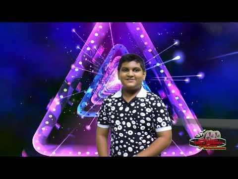 Aditya Seepersad - Plain Talk (2019 Primary School Chutney Monarch Contestant)