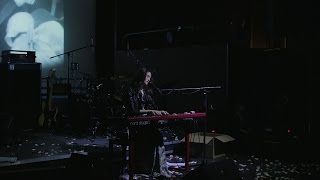 Мария Чайковская - Нитью   Bazilik Live