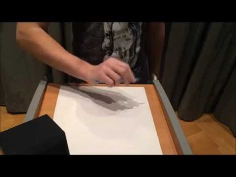 Pen Tapping (Skrillex - Go On)