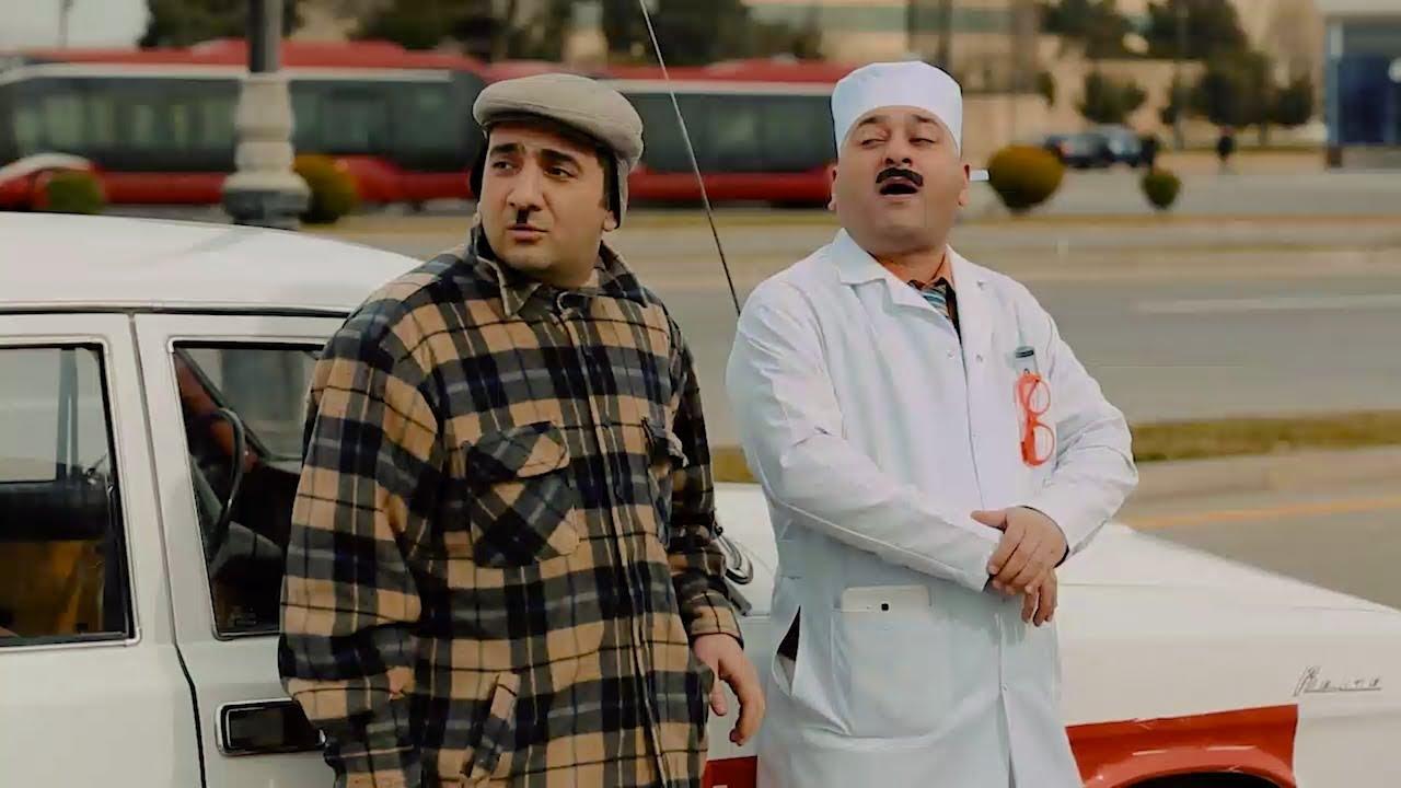 """""""Buğlama"""" #11 Yeni  (16.02.2019)  #BozbashPictures"""