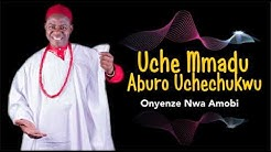 Download Onyenze amobi mp3 free and mp4