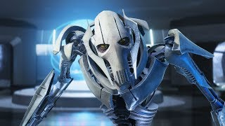 Encounter | CINEMATIC SHORT - Star Wars Battlefront II 4K