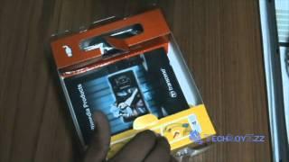 [UNBOXING] Transcend StoreJet 640GB Portable Hard Drive