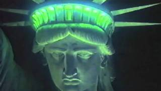 David Copperfield V:  The Statue of Liberty Dissapears part 3