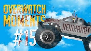 Overwatch Moments #15