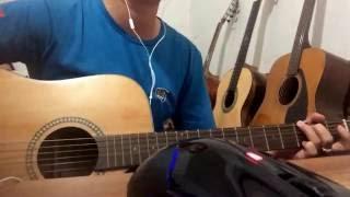Đếm ngày xa em - Guitar Ku Minh