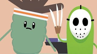 Dumb Ways To Die All Series Funny Compilation  - Funny Moments Gameplay Videos