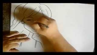 How To Draw Cartoons-Draw people  (HQ)
