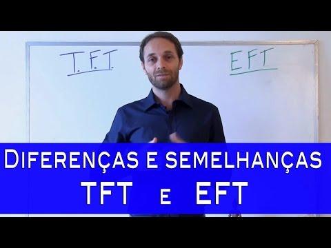 EFT é igual a TFT?