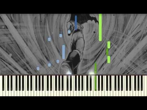 Piano man single