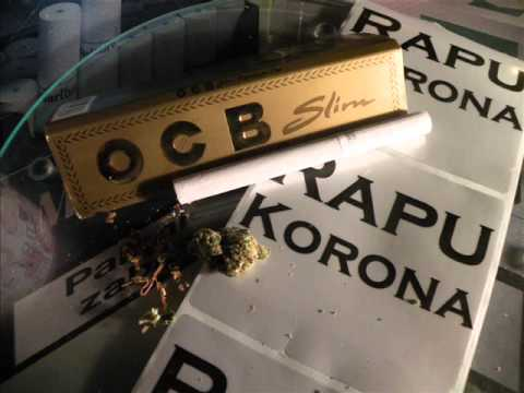 Rapu Korona - Freestyle