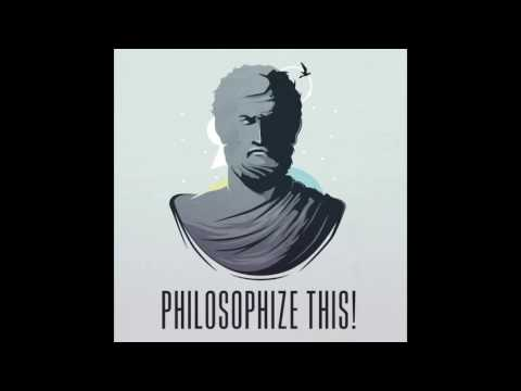 Episode #092 ... Nietzsche pt.  3 - Thus Spoke Zarathustra