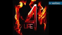 ( LIFE 4 FIRE EDITION ) T - Shirt Freestyle (Migos)