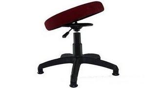 тренажер-стул для спины своими руками