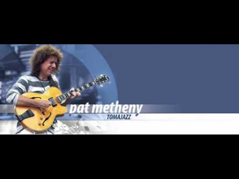 Pat Metheny - Something To Remind You