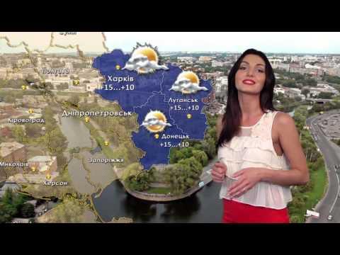 Погода по Украине
