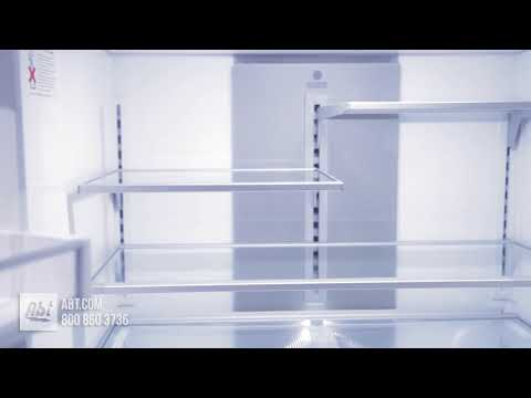 Fisher & Paykel PanelReady French Door Refrigerator -  RS36A72J1N