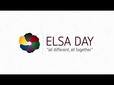 ELSA DAY 17' - Access to Justice Beyond Borders - ELSA Ankara