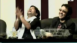 Nirdosh Sobti - MTV Rock On Desi Beats DELHI Audition!