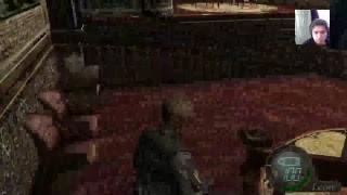 Resident Evil 4 - Professional Mode Chap.3