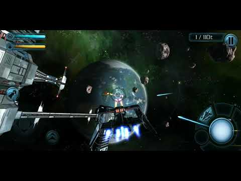 Galaxy on Fire 2 Full HD - Gameplay Walkthrough Part 14 - Android / IOS |