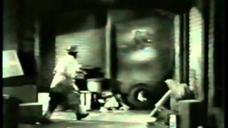 The Incredible Jewel Robbery with Chico and Harpo Marx Part 1/2