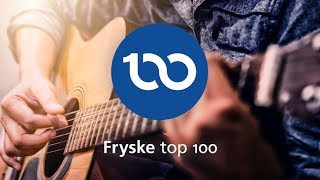 fryske top 100 fan 2017