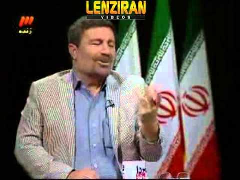Live debate of Editor of reformist Etemad with conservative clergyman in Dirooz Emrooz Farda