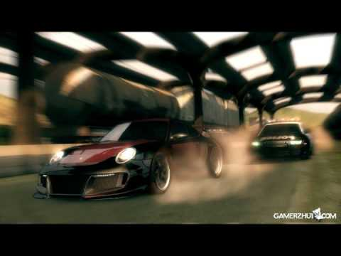 Need for speed undercover Amon Tobin-Mighty Micro People soundtrack