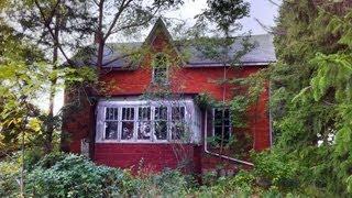 Urbex: ABANDONED Renovation House