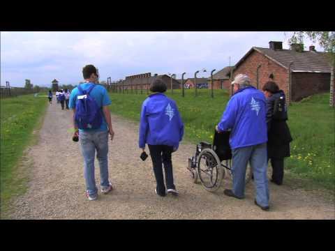 Trailer do filme Angústia Alemã